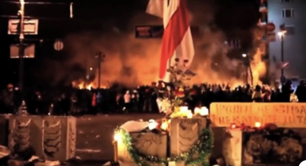 Bombshell Video Exposes The Truth About Ukraine: 'Ground Zero for the CIA Coup Upon America'